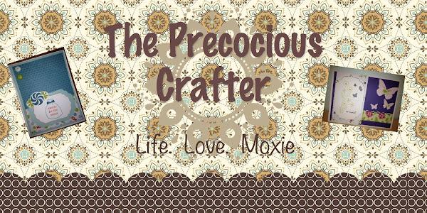 Precocious Crafter