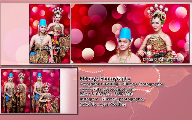 Contoh Tata Rias : Paes Ageng Jogja, Paes Ageng Kanigaran || Fotografer : Klikmg3 Photographer ( Fotografer Purwokerto )