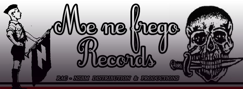 Me Ne Frego Records