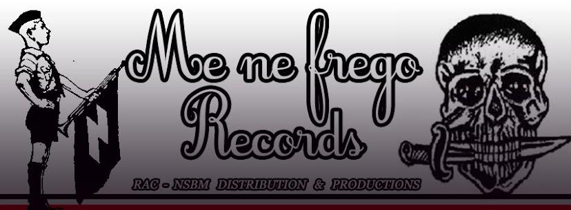 Me Ne Frego Records