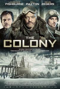 descargar Colonia V (2013), Colonia V (2013) español