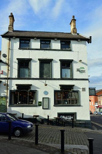 Old Market Tavern, Altrincham