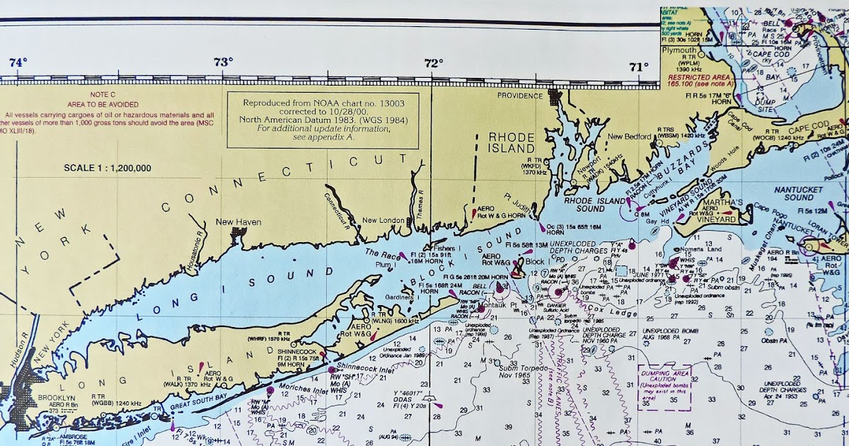 Great loop two last dance long island sound to buzzards bay for Long island sound fishing spots