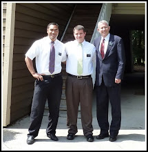 Elder Wily and Elder Holcombe