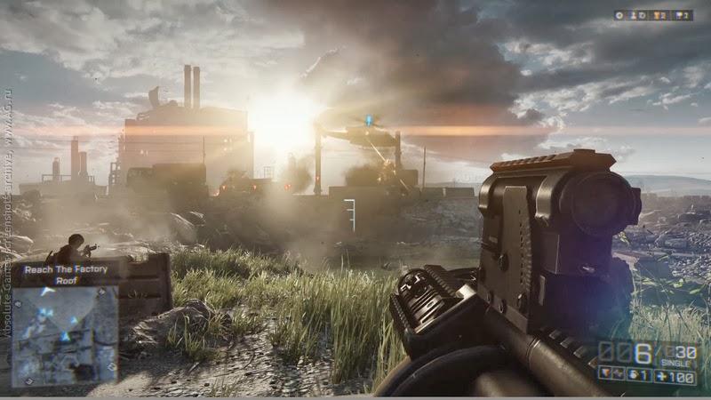 Battlefield 4 online crack download