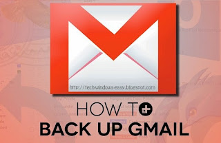 easy to download gmail backups