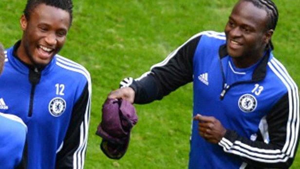 Keshi names Brazil 2014 30-man list, drops Mikel and Moses !!!!