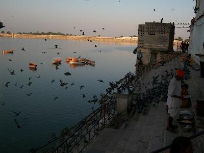 Nathdwara, Udaipur, Rajasthan, Shrinathji, Nathdwara temple, Shrinathji temple