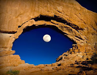El ojo de la Luna
