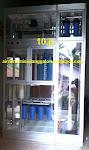 Mesin Alat Depot Air minum isi ulang murah 10 juta