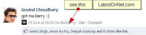 Download how do i the facebook app on my blackberry - clark