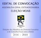 ELEIÇÃO MOAB