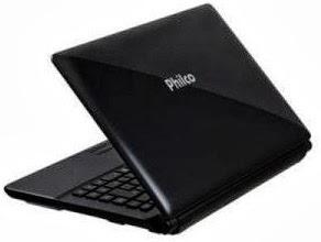 Philco 14I-B744WB Notebook Drivers