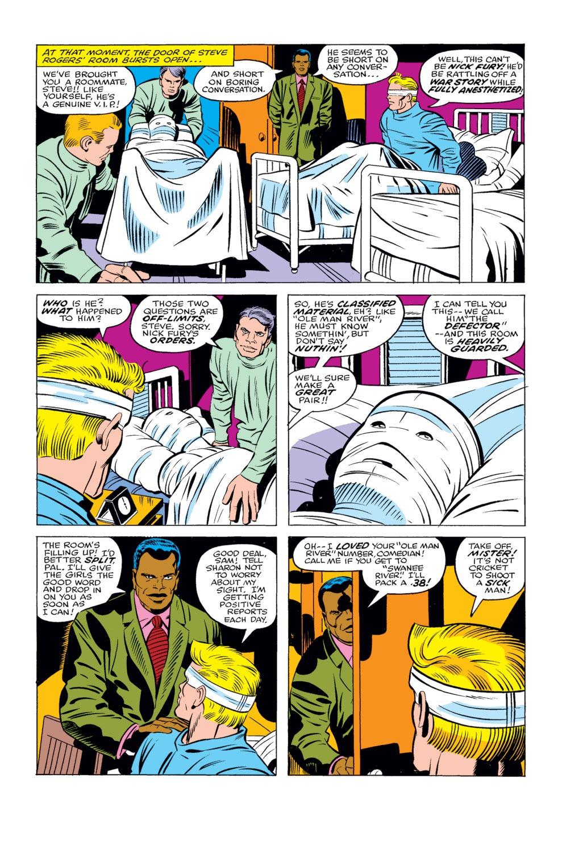 Captain America (1968) Issue #213 #127 - English 7