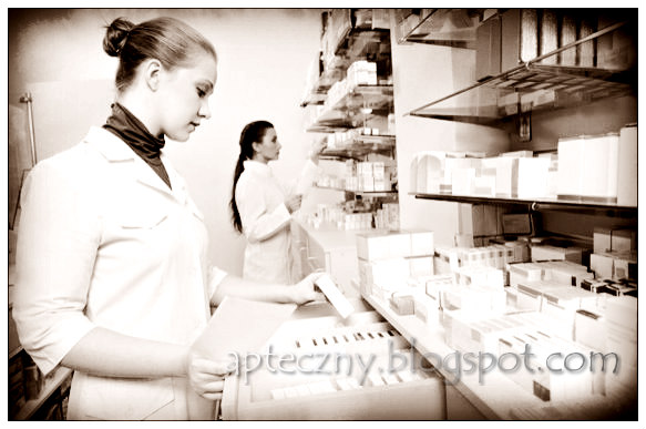 apteczny.blogspot.com, apteczny blog,