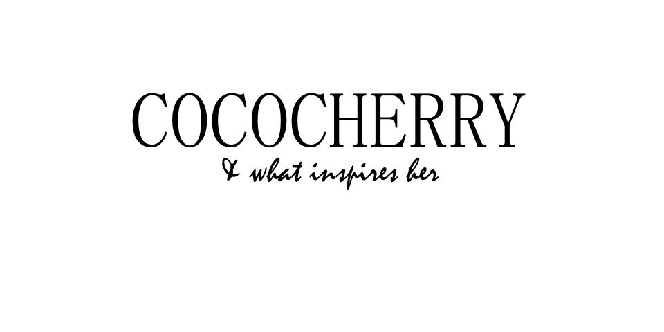 cococherry