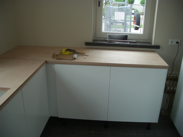 Ikea hoekkast keuken cg belbin