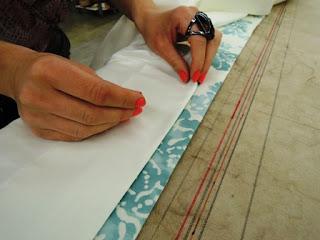 custom workroom, artisan, Wesco Fabrics