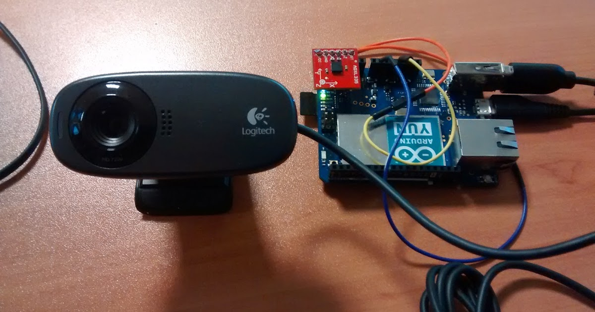 Debian su hardware obsoleto arduino yun e webcam con fswebcam