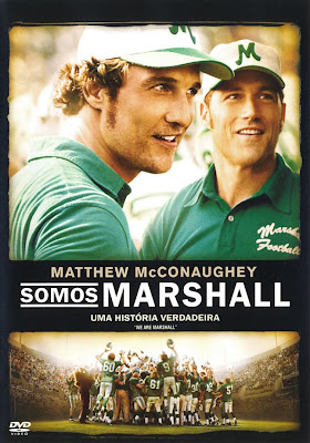 Somos Marshall Download Filme