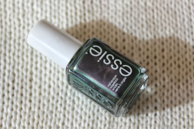 Essie Fall For the Twill of It Collection 2013