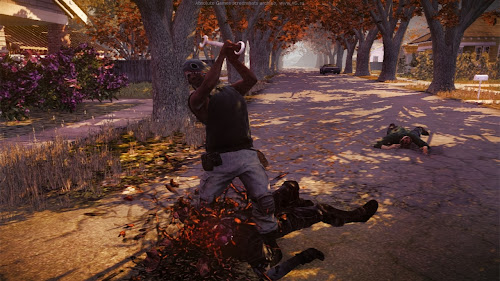 State of Decay (2013) Full PC Game Mediafire Resumable Download Links