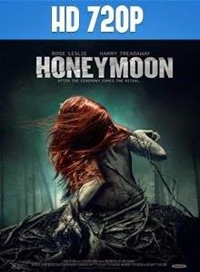 Honeymoon 720p Subtitulada 2014