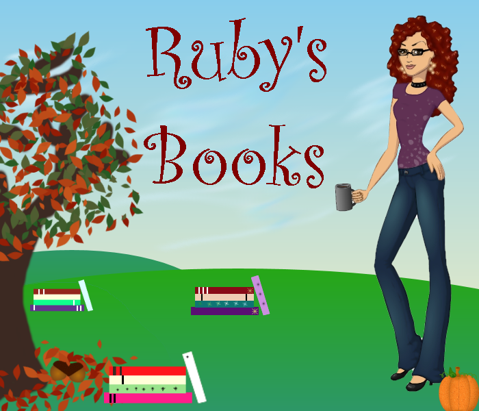 Ruby's books