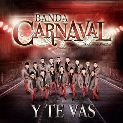 Download Lagu Banda Carnaval - Y Te Vas
