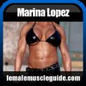 Marina Lopez Female Bodybuilder Thumbnail Image 2