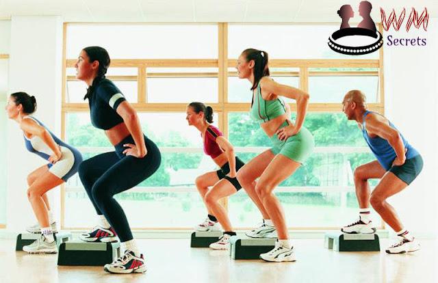 Степ-платформа: как выбрать, цены + топ упражнений!