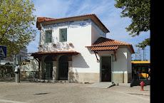 Estação de Castelo da Maia