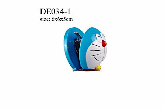 stapler body doraemon