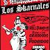 Los Skarnales en Multiforo Alicia Sábado 13 de Diciembre 2014