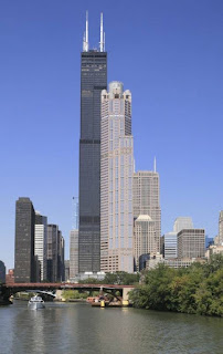 Torre Willis, Chicago