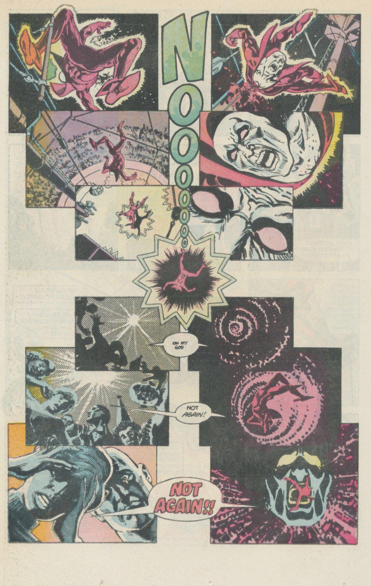 Deadman (1986) #1 #4 - English 27