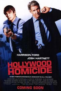 descargar Hollywood: Departamento de Homicidios – DVDRIP LATINO