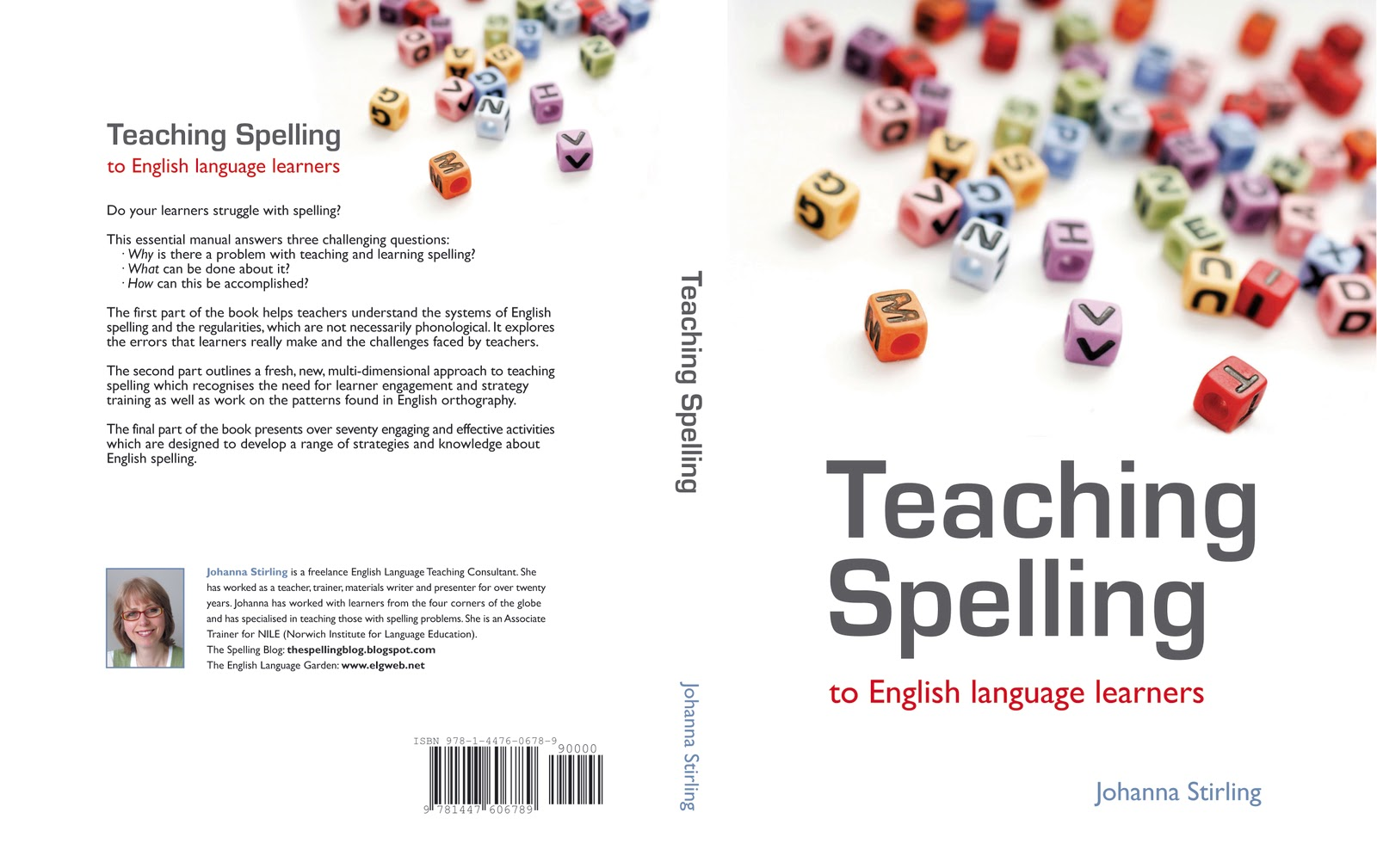 The Spelling Blog: Slides for 'Teaching Humans' and 'Words Words ...