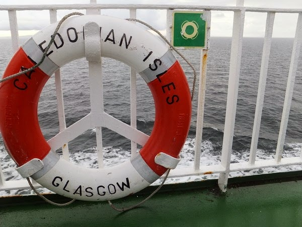 écosse scotland île isle arran ferry