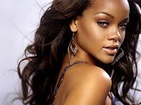 Barbados R&B recording artist Rihanna HD Wallpapers