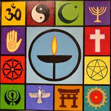 Rev. Christian Ortiz en Foros Inter-Religiosos por la Paz