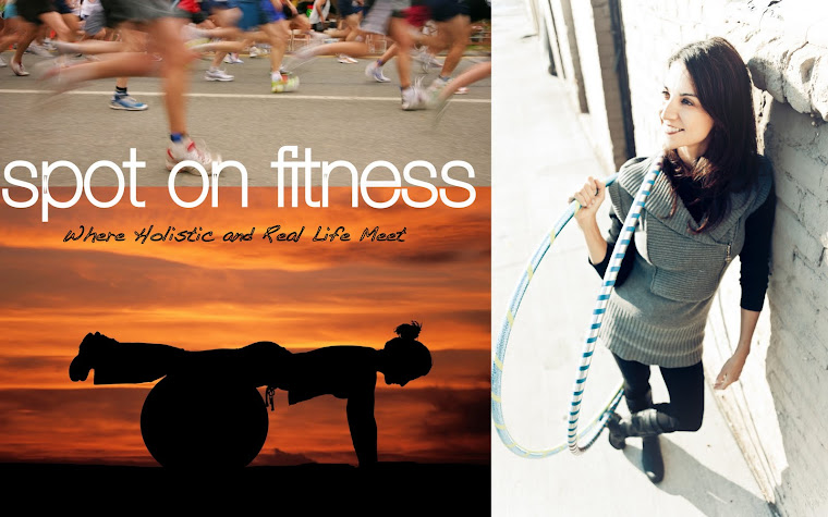 Spot on Fitness