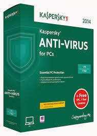 Free Download Kaspersky Anti-Virus 14.0.0.4651a (2014)