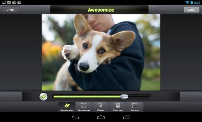 Camera Awesome Apk Free Download