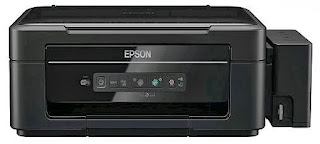 EPSON L355 Printer Download Free Driver
