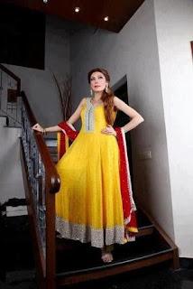 Mehndi-Dresses-2013-2014
