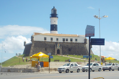 light house barra