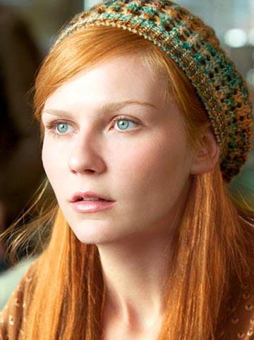 Kirsten Dunst Profile