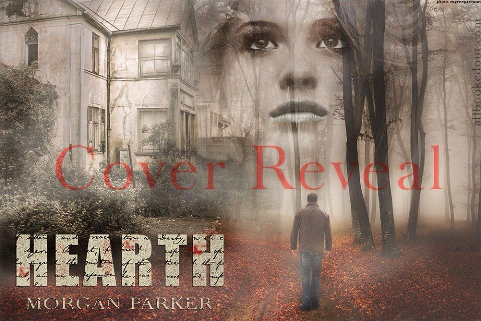 COVER REVEAL HEARTH