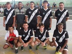 PENEIRÃO 2012